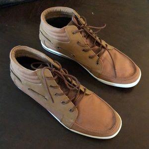 Aldo High top sneakers